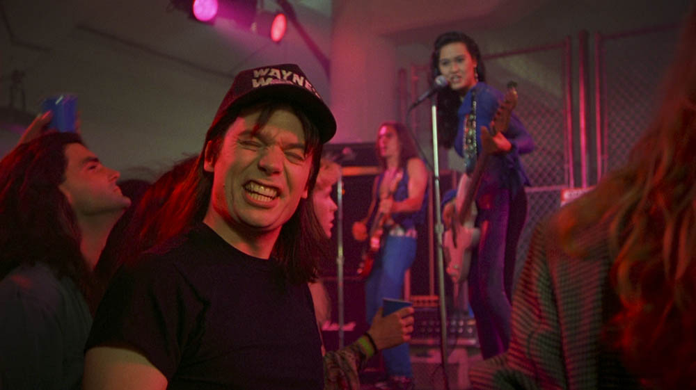 WAYNE'S WORLD WEB'14-10